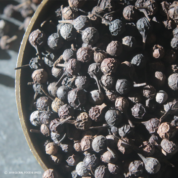Cubeb peper (tailed pepper)